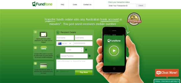 Check this out. Bank to bank transfers are so yesterday, when you can use Fundfone and make small payments using a mobile number only, and yep it's deposted straight into a bank account. No need to carry your bank details. https://fundfone.com